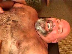 Amateur Bears Mass Ejaculation