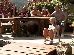 Outdoor hookup fun and pornography games episode 1