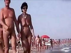 Nude Beach - More Hot Scenes from Cap d'Agde