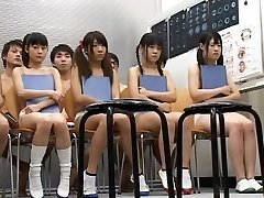Best Japanese chick Love Satome, Anri Kawai in Naughty Fetish, Medical JAV vignette