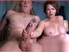Mistress T - Cuckolded by a Harsh Stud