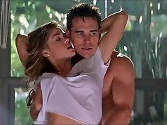 Celebrities Denise Richards & Neve Campbell Super-naughty Things Sex Gigs (1998)
