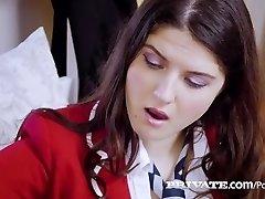 Individual.com - College Girl Francesca Di Caprio Rectal Banged!
