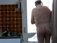Old Man Sensational Fuck 16