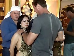Without A Condom Thai Wife Harem 2