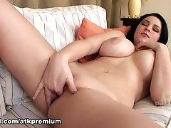 Hottest pornstar in Fantastic Big Tits, Brown-haired xxx movie