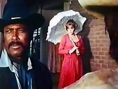 Silla De Partículas De La Mujer (1972)