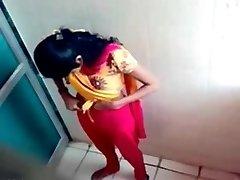 Bangla desi Dhaka Hostel Girls Covert Cam in Toilet HQ