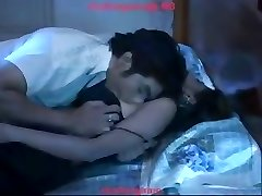 Indian Duo Adult Movie Kissing