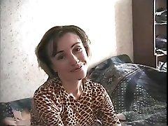 Alina Gang in Ukraine