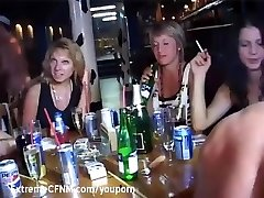 Milfs Teens drunken sex party