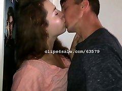 Ryan and Logan Kissing Video 2