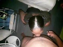 raunchy throatfuck and huge throatpie (outstanding throat night is back)