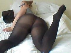 Sexy Big Butt Flicka