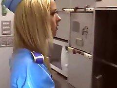 cauciuc air hostess