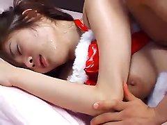 Merry Japanrse Christmas