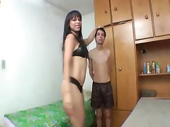 Seksi rokoborba iz Brazilije 1