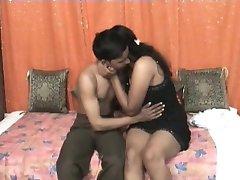 Reshma With Salman