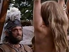 Cropping Scene from Viking Queen