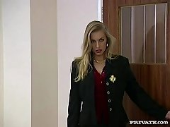 Shayse Manhathan - Intimate and Super-naughty Secretary