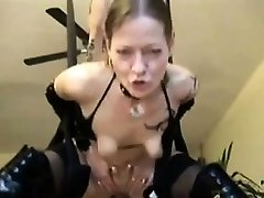 German ass fucking with gross tits Sonia from 1fuckdatecom
