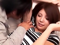 Sumptuous Asian slut Azumi Harusaki in Hottest Compilation JAV video