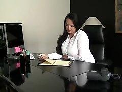 office tear up