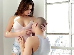 BAEB Babe Leah Gotti seduces and fucks photographer
