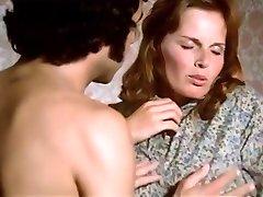 1974 German Porn classic with unbelievable ultra-cutie - Russian audio