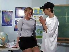 Hot Educator