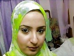 Turkish-arabic-asian hijapp mix picture 29