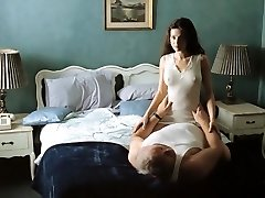 Love the Rigid Way (2001) - Charlotte Ayanna