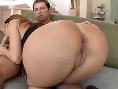 Tiffany Mynx - What A Rump 5