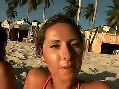 Vacations sex