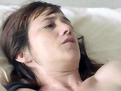 Nimphomaniac2- Charlotte Gainsbourg,Stacy Martin,Mia Punk