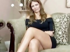Internal Ejaculation No Surprise Creampie Latin Milf