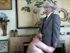 micboc's grandpas movie collection - Round Sucks Grandpa