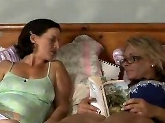 Romping Mature Lesbians Tnh