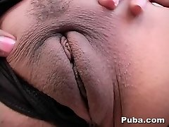Big Tit Indian Gulps Her Pride