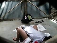 Bengali Teacher humped By Student