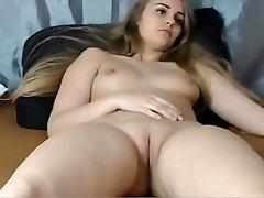 18yo big tits shaved snatch