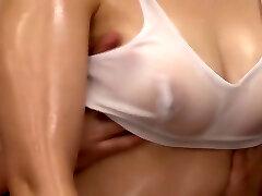 Amazing Japanese chick in Horny Massage, MILF JAV clip