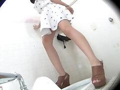 Japanese urinate voyeur - DLEE-193-2 URINE LASER BEAMS