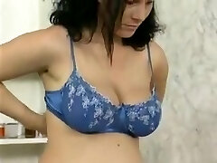 Pregnant wife study and fucked