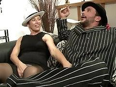 French Mafia luvs getting their dick wet