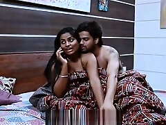 Desi Indian two Sisters One Man