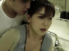 Lee Chae Dam - Mommy's Job Sex Scenes (Korean Movie)
