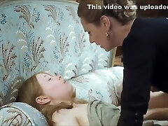 CPR to young girl - Sleeping Beauty (2011)