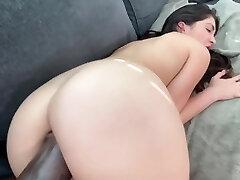 Jane Wilde - Assfucking With Dredd