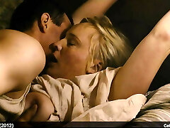 Agnieszka Grochowska & Kinga Preis nude and hot fucky-fucky video